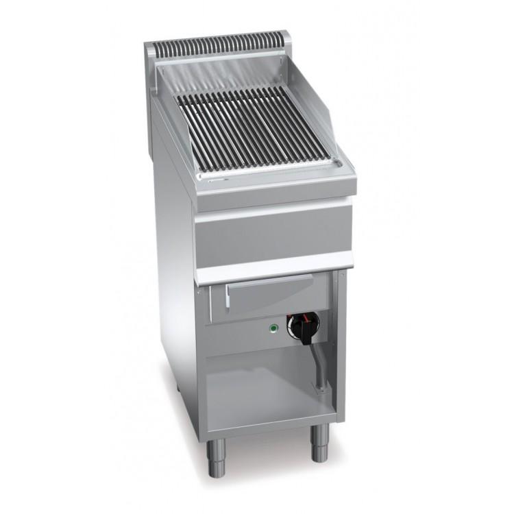 Grill à eau électrique (6.6kW) / sur pieds