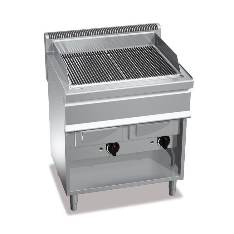 Grill à eau électrique (13.2kW) / sur pieds