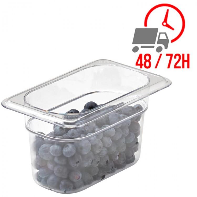 Bac Gastro GN 1/1 (prof. 150 mm)