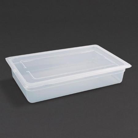 Sacs à toast jetables Lincat 180(H)x 160(L)mm / 1000 Unités