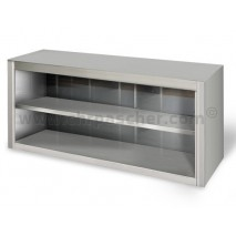 Placard ouvert 1400 mm