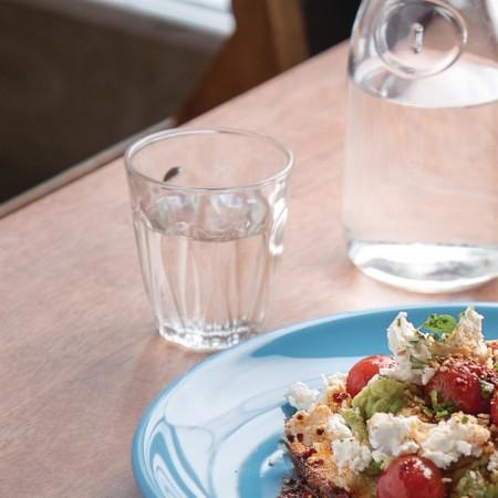 Dessus 4 feux vifs gaz (12.1kW) à poser - GASTRO M