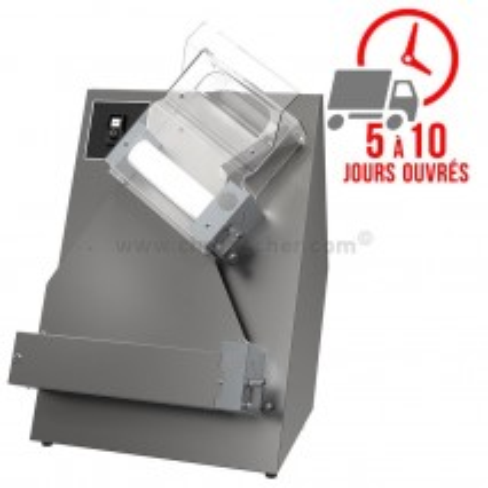 Façonneuse à pâte - 300 mm / CHRPASCHER