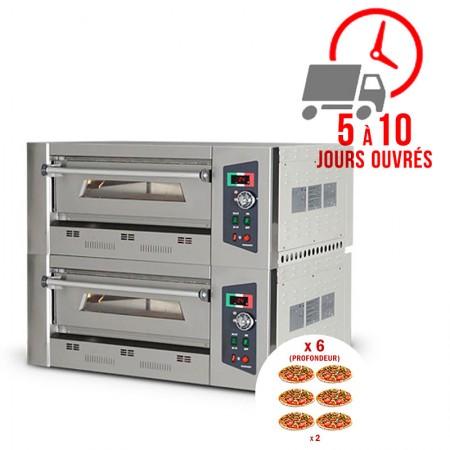 Thermomètre pour Four Tandoori / SHAAN TANDOORI