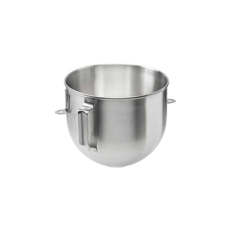 Plaque de cuisson gaz 600 x 600 mm (8kW) - Surface acier demi lisse demi rainurée