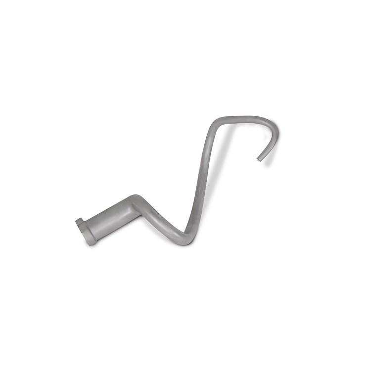 Plaque de cuisson gaz sur pieds 600 x 600 mm (8kW) - Surface acier lisse