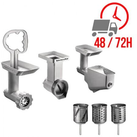 Grille à cubes 8 x 8 mm / CHRPASCHER