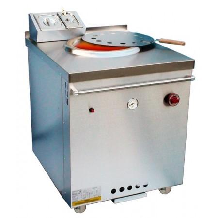 Disque à trancher 4 mm (avec 2 lames) / CHRPASCHER