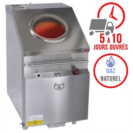 Disque à bâtonnets 2,5 mm / CHRPASCHER