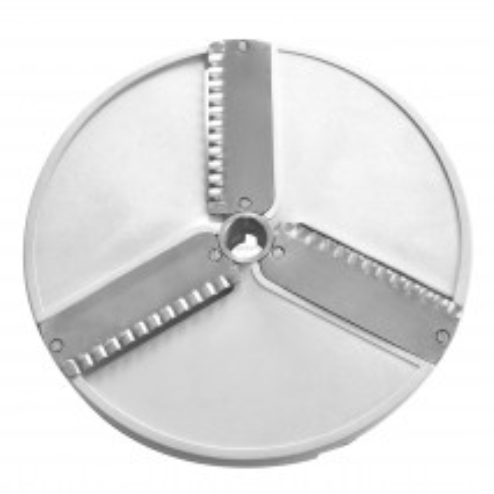 Disque à ondulés 2 mm (avec 3 lames) / CHRPASCHER