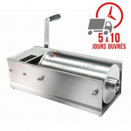 Machine à saucisses 5 Litres / CHRPASCHER