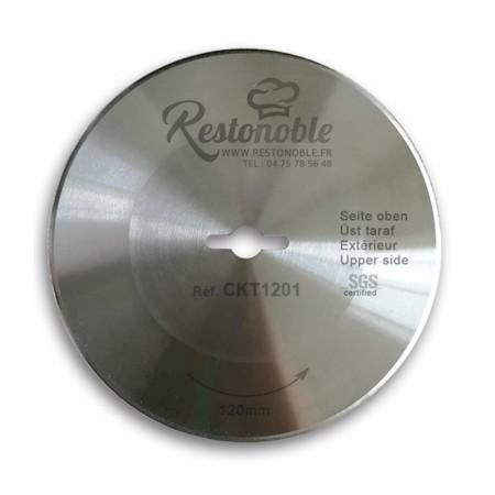 Table inox 600 x 600 mm | Enlèvement entrepôt / CHRPASCHER