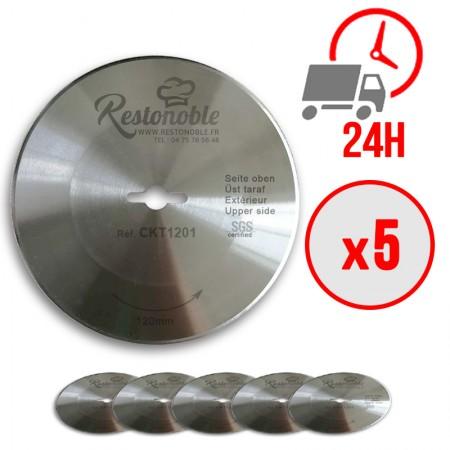 Table inox 700 x 600 mm | Enlèvement entrepôt / CHRPASCHER