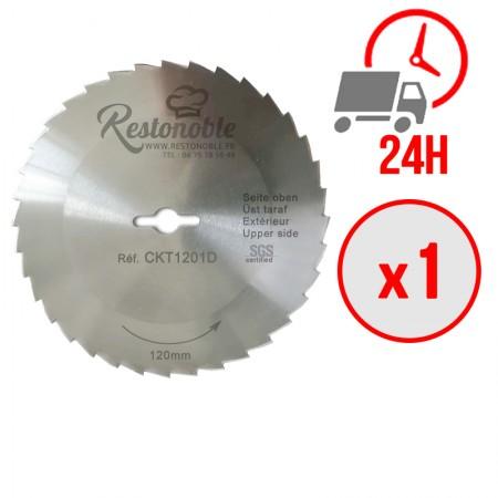 Table inox 800 x 600 mm | Enlèvement entrepôt / CHRPASCHER
