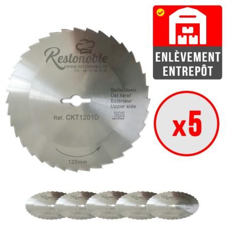 Table inox 1000 x 600 mm | Enlèvement entrepôt / CHRPASCHER
