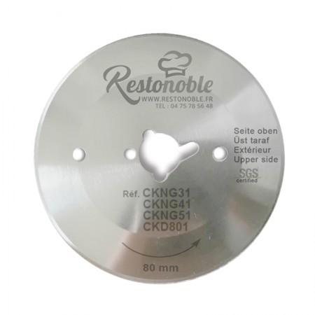 Table inox 1200 x 600 mm   Enlèvement entrepôt / CHRPASCHER