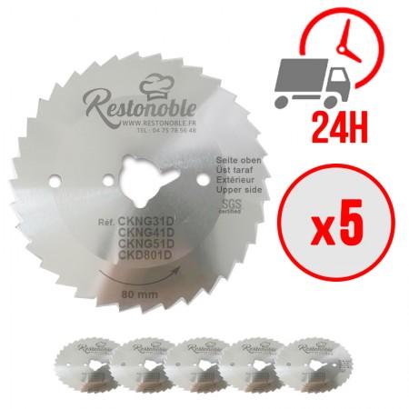 Table inox 1600 x 600 mm | Enlèvement entrepôt / CHRPASCHER