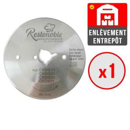 Table inox 1600 x 600 mm / CHRPASCHER