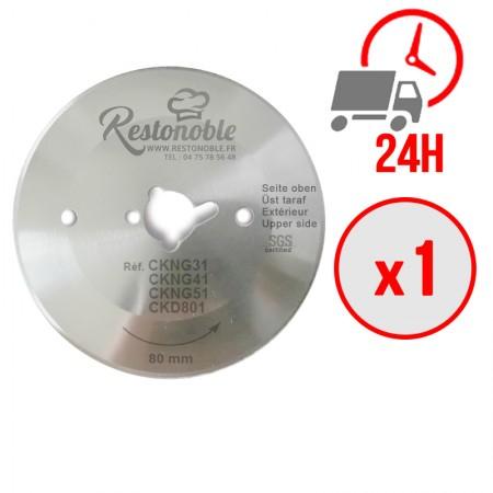 Table inox 1800 x 600 mm | Enlèvement entrepôt / CHRPASCHER