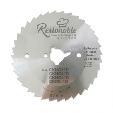 Ecran de protection en plexiglas avec ouverture - 600 x 800 mm / CHRPASCHER
