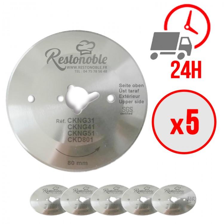 Ecran de protection en plexiglas sans ouverture - 600 x 800 mm / CHRPASCHER