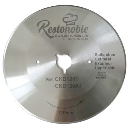 Table inox 800 x 600 mm adossée | Enlèvement entrepôt / CHRPASCHER