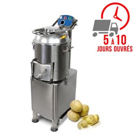 Table inox 1200 x 600 mm adossée   Enlèvement entrepôt / CHRPASCHER