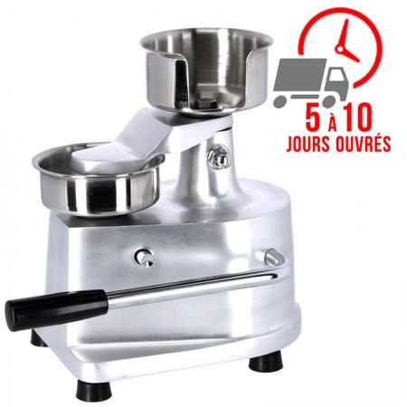 Table inox 2000 x 600 mm adossée   Enlèvement entrepôt / CHRPASCHER