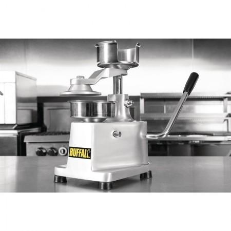 Table inox 600 x 700 mm / CHRPASCHER