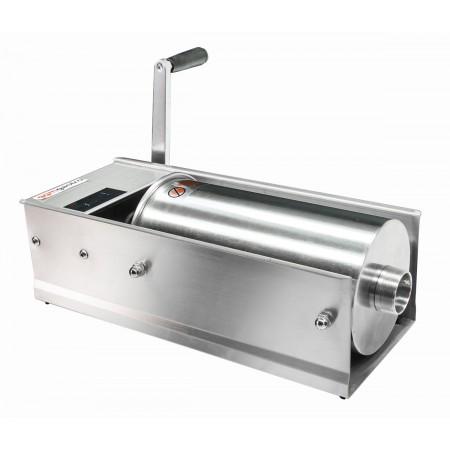 Table inox 800 x 700 mm | Enlèvement entrepôt / CHRPASCHER