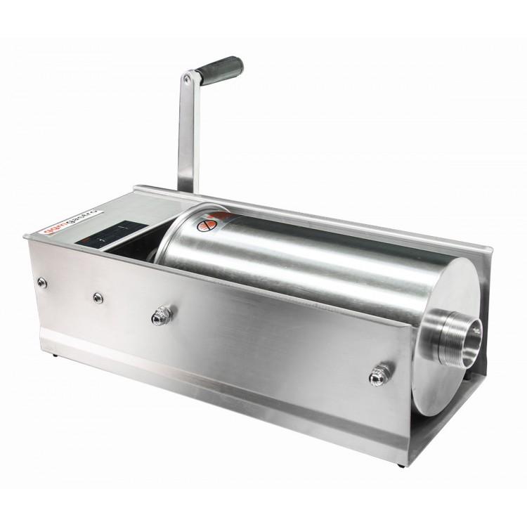 Table inox 800 x 700 mm   Enlèvement entrepôt / CHRPASCHER