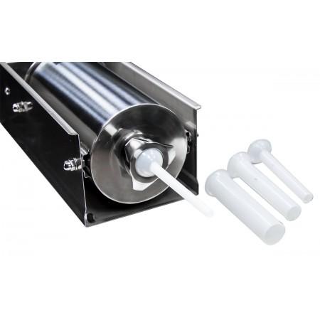 Table inox 1200 x 700 mm | Enlèvement entrepôt / CHRPASCHER