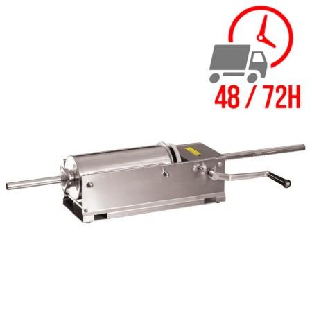 Table inox 1400 x 700 mm | Enlèvement entrepôt / CHRPASCHER