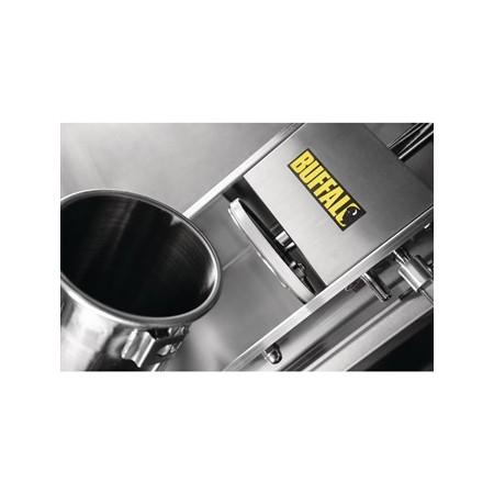 Table inox 1500 x 700 mm | Enlèvement entrepôt / CHRPASCHER