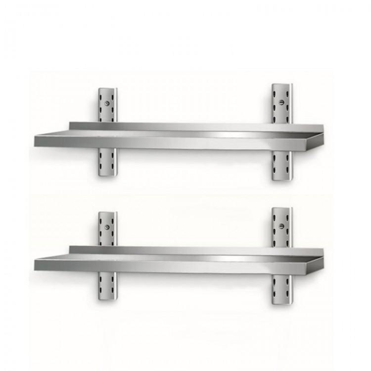 Table inox 500 x 500 mm / CHRPASCHER