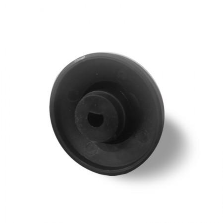 Pied de table Resimet noir / CHRPASCHER | Enlèvement Entrepôt