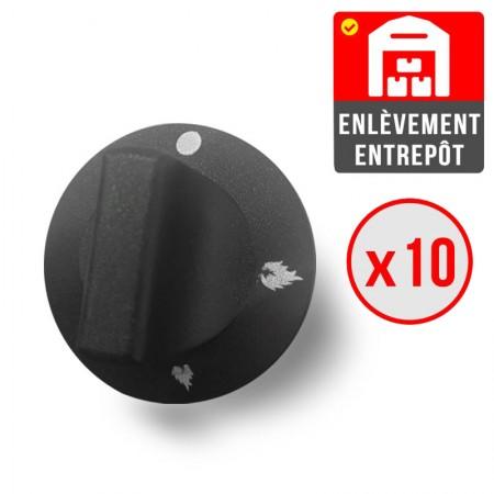 fourchette à dessert 176 mm / x12 / Olympia