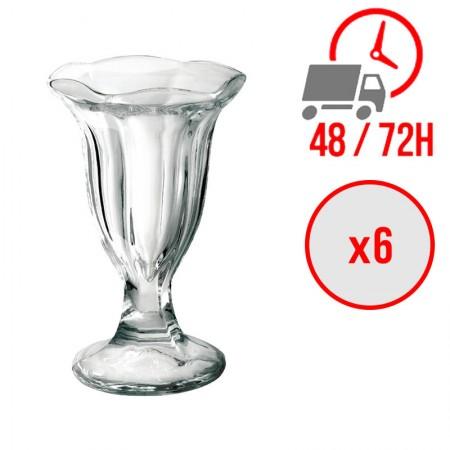 Plaque de cuisson en fonte 385x280mm / Buffalo