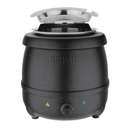 Plateau de table 50x50 cm - Blanc Antique / CHRPASCHER