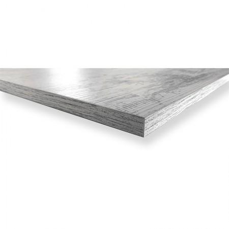 Meuble bas inox 600 x 700 mm / CHRPASCHER