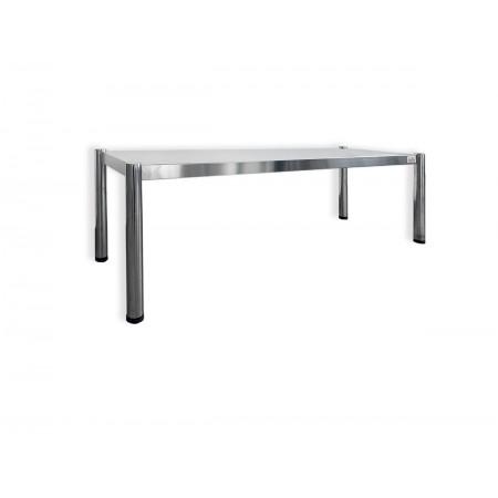 Chaise Ruby - Rouge | Enlèvement entrepôt / CHRPASCHER