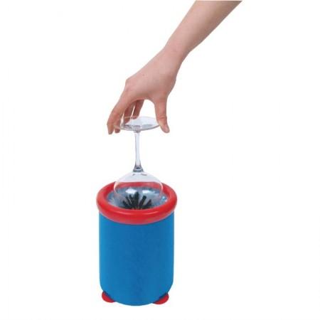 Chaise Elif - Orange / CHRPASCHER | Enlèvement entrepôt