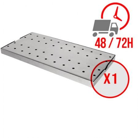 Chaise Elif - Vert / CHRPASCHER | Enlèvement entrepôt
