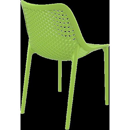 Fauteuil Elif - Jaune / CHRPASCHER | Enlèvement entrepôt