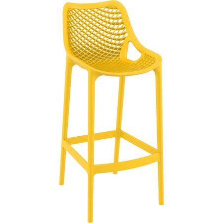 Table inox 1000 x 500 mm sur roulettes / GOLDINOX