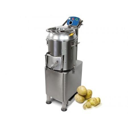 Eplucheuse à patates - 225kg / H
