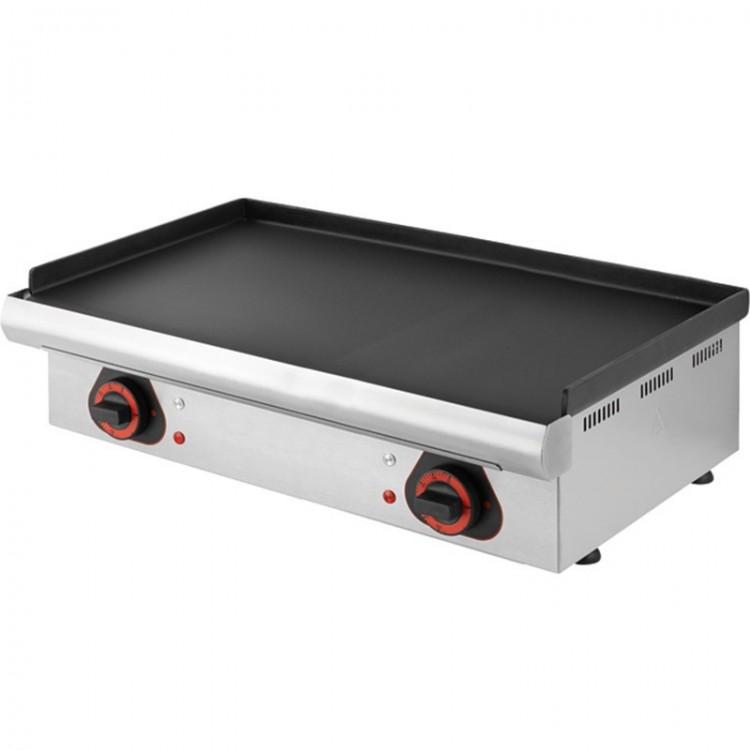 Plaque de cuisson électrique 760 x 390 mm