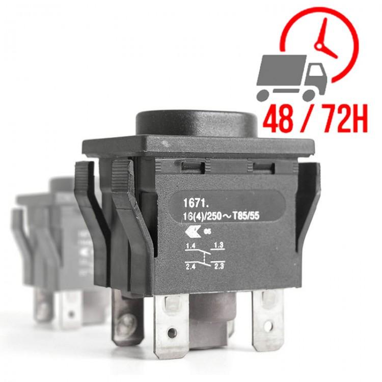 Réfrigérateur blanc 600 L / 1 porte