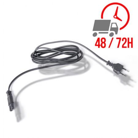 Réfrigérateur inox 600 L / 1 porte réversible