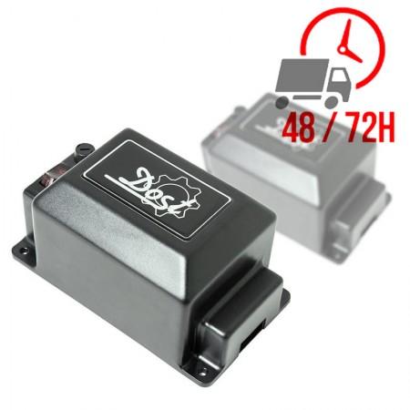 Réfrigérateur blanc 1200 L / 2 portes